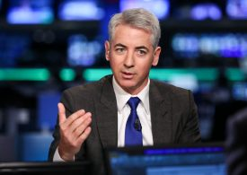 Bill Ackman sees Universal Music SPAC deal closing later this month