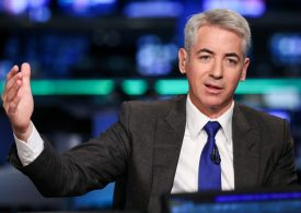 Here's what investors can expect from Bill Ackman's Universal Music SPAC deal