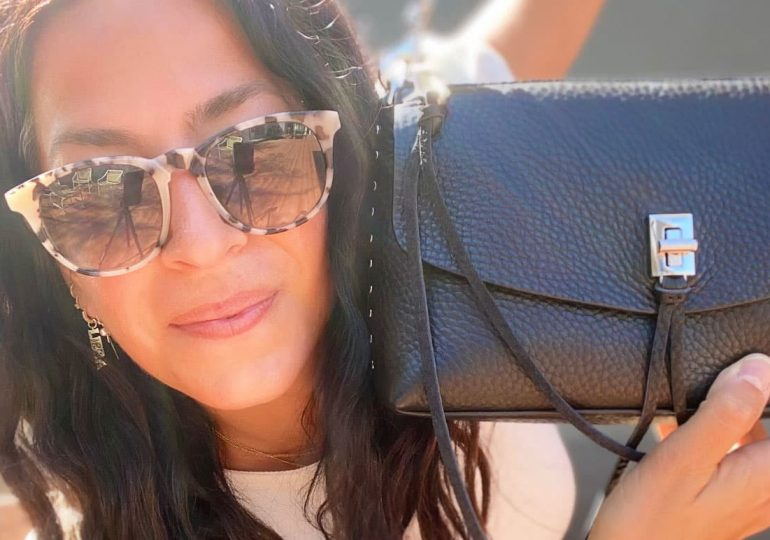 How Rebecca Minkoff started her business with $10,000 and an appetite for risk