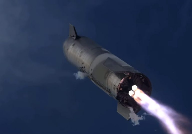 The Pentagon wants to use private rockets like SpaceX's Starship to deliver cargo around the world