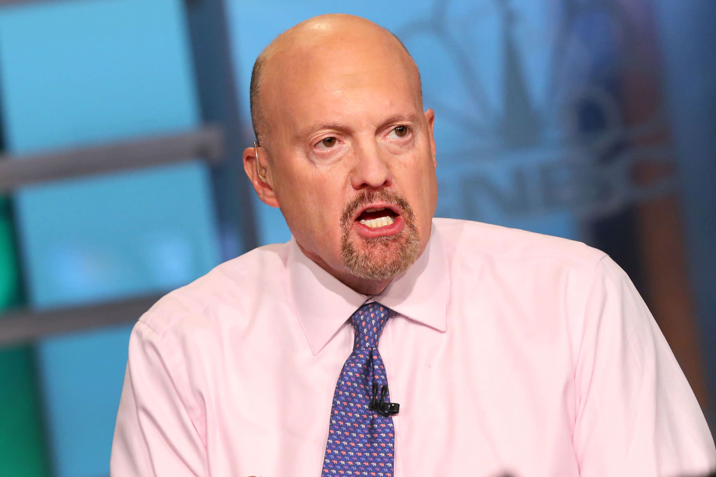 'These revelations make me sick' — Cramer suggests a billionaire surtax after ProPublica bombshell