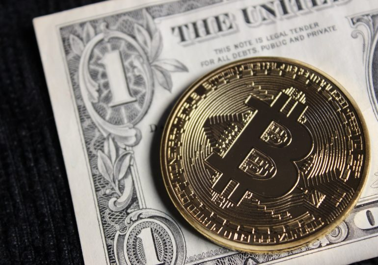 This small 401(k) provider wants to bring cryptocurrency to Americans' retirement funds