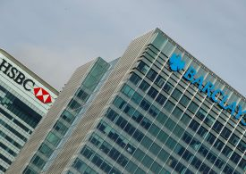 Barclays beats profit estimates and ups shareholder payments as equities, investment banking surge