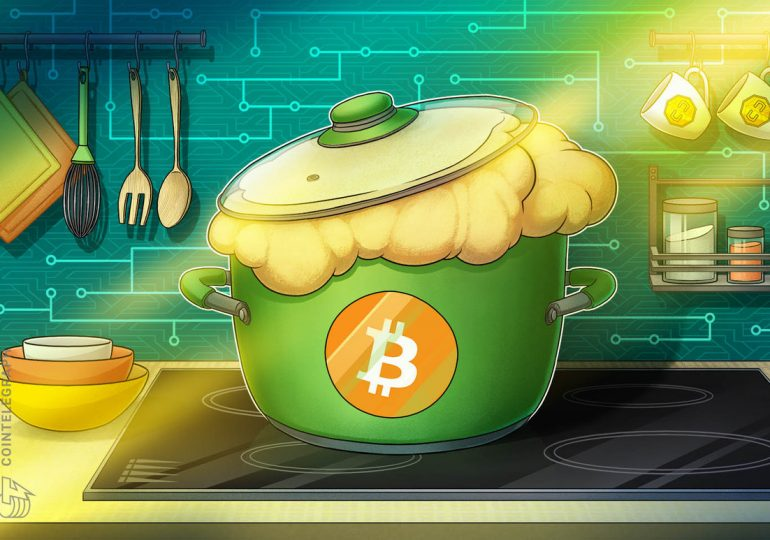 BTC gains 15% in 3 hours amid tight squeeze