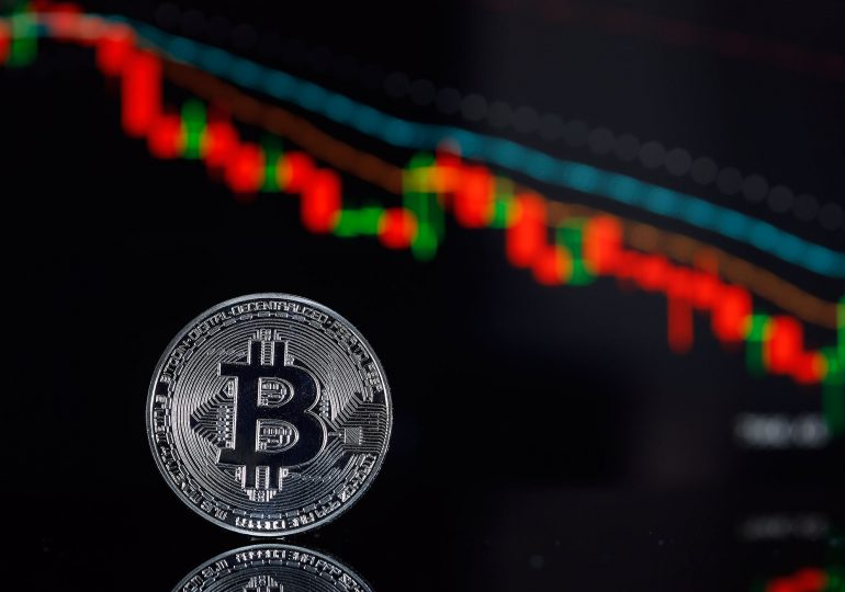 Cryptocurrency trading volume plunges as interest wanes following bitcoin price drop