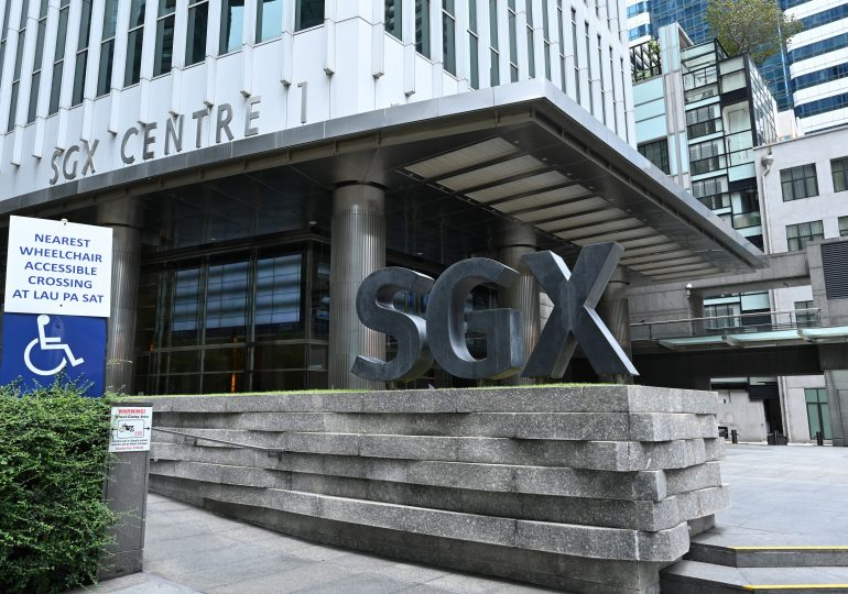 HSBC sees Singapore as a standout among Southeast Asia's markets as region grapples with Covid