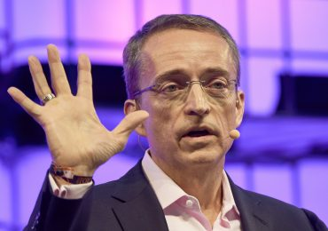 Intel beats, but guides to lower margins for Q3