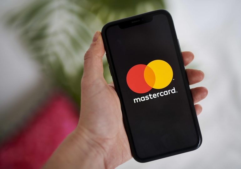 Mastercard and Verizon announce partnership for 5G contactless payments