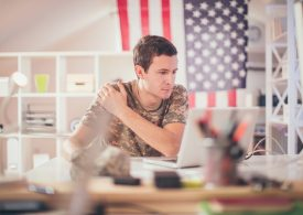 Military spouses are solving an unemployment challenge with entrepreneurship