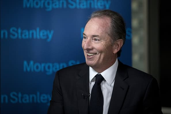 Morgan Stanley earnings beat estimates as stock trading and investment banking top expectations