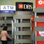 Shares of Singapore's top banks jump after regulator lifts cap on dividend payouts
