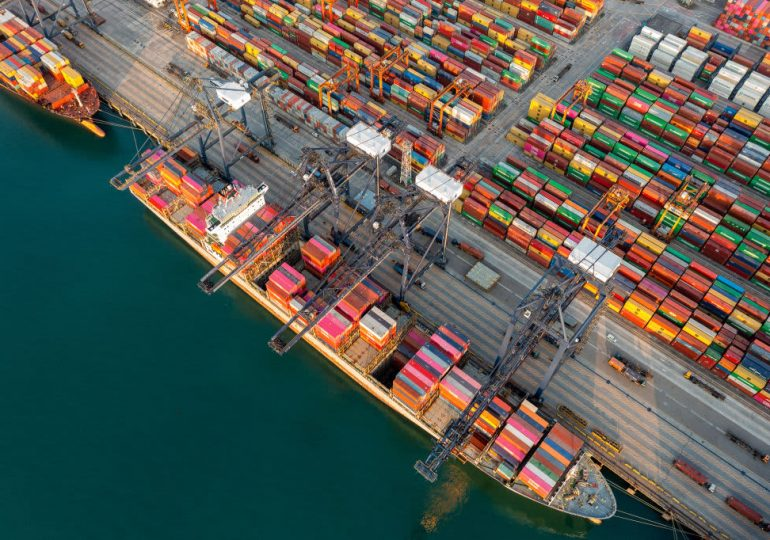 These shipping stocks could benefit from severe disruptions in global supply chains