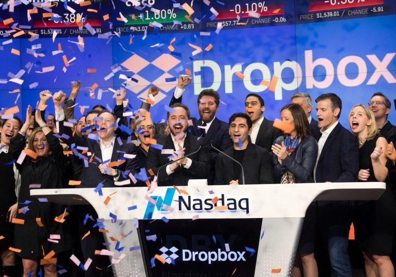 This is how activist fund Elliott Management could push Dropbox to boost its profitability