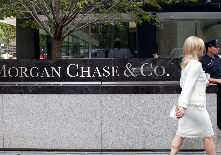 JPMorgan's new health business makes inaugural investment in start-up Vera Whole Health