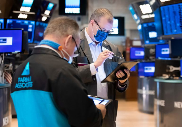 Michael Farr: Buying opportunities abound, even as the market trades near record levels