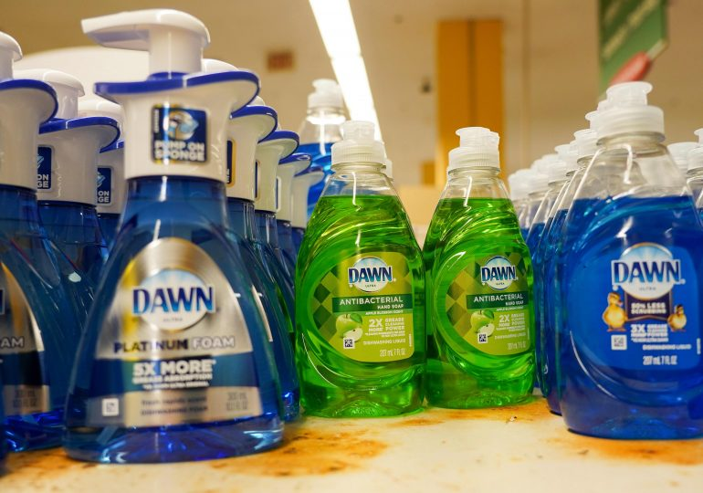 Procter & Gamble earnings beat, but company warns cost pressure will weigh on future profits