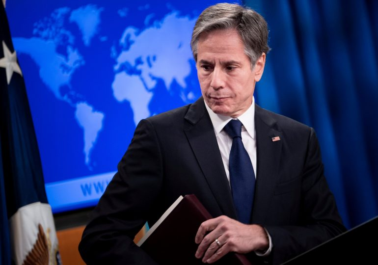 U.S. State Department reportedly hit by a cyberattack in recent weeks