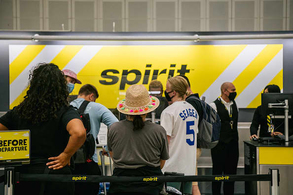 'We couldn't get in front of it.' Spirit Airlines CEO explains what caused the carrier's meltdown