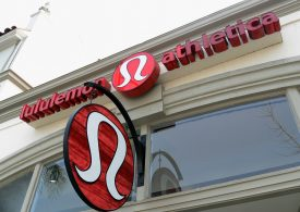 Lululemon shares surge on earnings beat, hiked outlook as shoppers spend on workout apparel