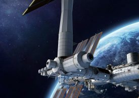 NASA reviews private space station proposals, expects to save over $1 billion annually after ISS retires