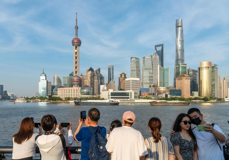 Standard Chartered chairman still sees opportunity in China even as regulations tighten
