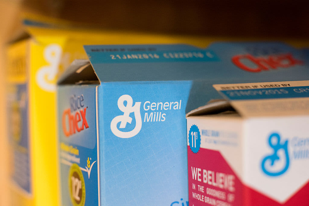 Stocks making the biggest moves premarket: General Mills, FedEx, Adobe and more