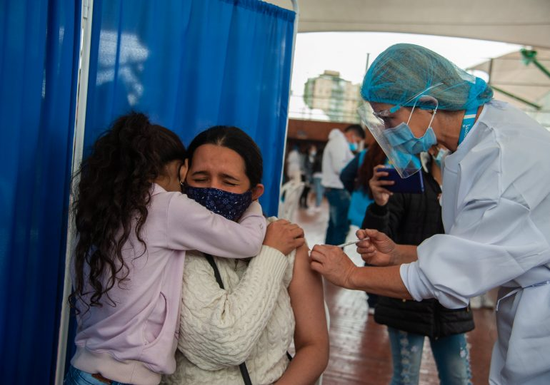 U.S. to donate millions more Pfizer-BioNTech vaccine doses to poorer nations