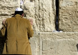 A buried building near Jerusalem's Western Wall is opening to travelers – here's what it looks like